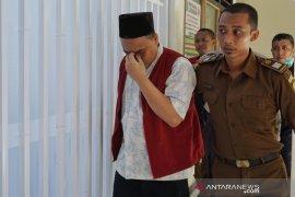 Majelis hakim vonis 20 tahun penjara anak bunuh ibu angkat