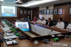 Pemkot Tangerang tata Pasar Anyar dan Pasar Lama