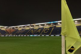 Liga Belanda - PSV dikalahkan tim strata kedua 0-2
