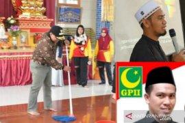 Viral di medsos, MDI-GPII sayangkan sikap Wali Kota Tanjungbalai