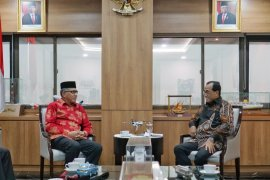 Aceh perjuangkan proyek kereta api masuk PSN