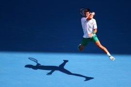 Australia Open, Djokovic enggan perpanjang daftar kekalahan dari Thiem di musim 2019