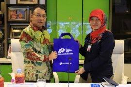 Wali Kota Binjai : Sensus penduduk menentukan masa depan Indonesia