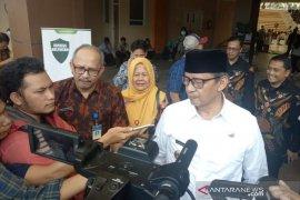 Gubernur Banten akan pertahankan 6.326 pegawai honorer Pemprov