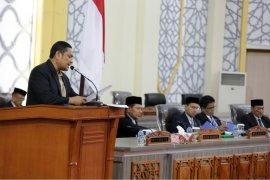 DPRK Banda Aceh tetapkan 18 raqan program legislasi prioritas 2020