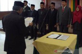 11 pejabat promosi jadi PT Pratama di Aceh Utara