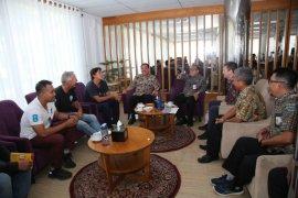 Pemkab Banyuwangi persiapkan pelaksanaan Liga Selancar Dunia