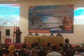 DPRD Jatim bahas perlindungan bagi petani garam di Pamekasan