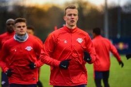 Liga Jerman - Leipzig ingin teruskan tren positif
