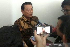 KSP: Belum ada peringatan perjalanan ke China terkait virus Corona
