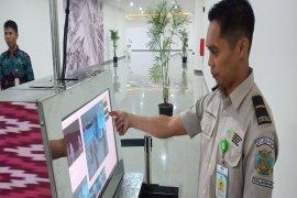 "Bandara Syamsudin Noor dilengkapi ""Thermo Scanner"" cegah masuknya virus corona"