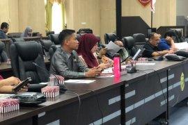 Dinas PUPR Banjarmasin  buat draf revisi Perda RTRW