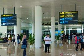 Bandara Syamsudin Noor terbuka untuk penerbangan internasional
