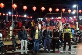 Polres Bangka Selatan kerahkan 129 personel amankan perayaan Imlek 2020