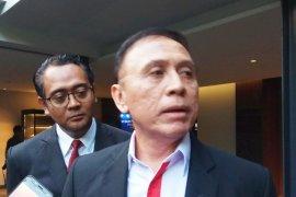 Ketum PSSI Mochammad Iriawan sebut kompetisi Liga 1 dimulai lebih awal