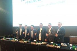 PT Bank Mandiri bukukan laba bersih Rp27,5 triliun pada 2019