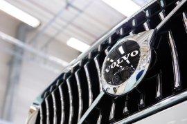 Gaya hidup - Volvo bantah manipulasi emisi diesel
