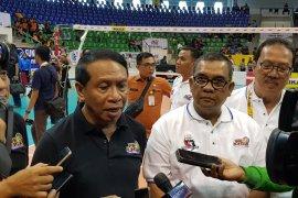 Menpora nilai Proliga buahkan prestasi untuk Indonesia