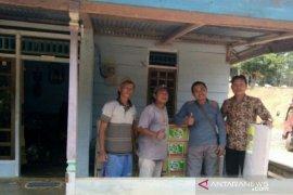 Mukomuko kembali dapat bantuan pengembangan tanaman cabai