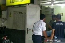 Polisi tangkap tersangka yang menewaskan mahasiswa HKBP Nomensen