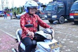 Polres Kayong Utara kini layani pembuatan SIM