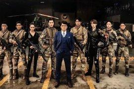 """Film """"Vanguard"""", bukti aktor bela diri Jackie Chan masih """"menggigit"""""""