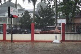 BMKG: Imlek di Jambi potensi diwarnai hujan