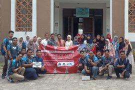 Universitas Sains Islam Malaysia kunjungi UIN Ar-Raniry