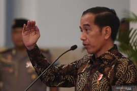 Presiden Jokowi putuskan evakuasi WNI di Wuhan sore ini