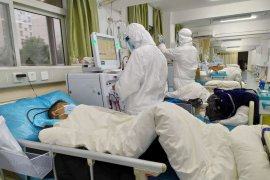 Korban meninggal akibat virus corona di China bertambah jadi 41
