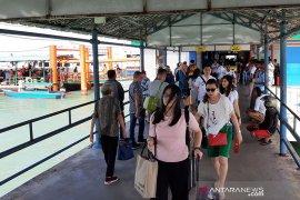 Empat turis asal Wuhan di Bintan dinyatakan negatif virus corona