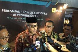 Gubernur: Tidak ada warga Aceh terpapar virus corona di Wuhan, China