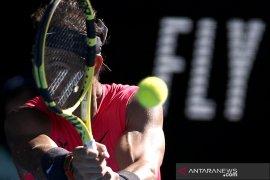 Australia Open, Nadal tundukkan Kyrgios dalam tiga jam untuk ke perempat final