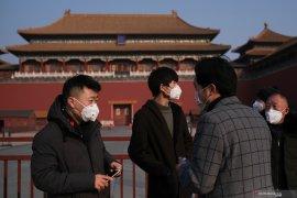 Inggris ingatkan warganya  tidak kunjungi Hubei, China