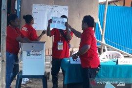 Pilkades 12 kampung di Teluk Wondama menuai gugatan