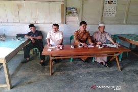 Camat Angkola Timur apresiasi Forkala budayakan adat istiadat