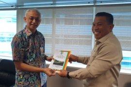 Kementerian PUPR siap salurkan perumahan ke Bolaang Mangondow Utara Sulut
