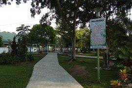 Taman Remaja lebih asri