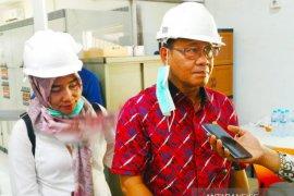 DPRD harapkan pabrik dolomit di Kalsel