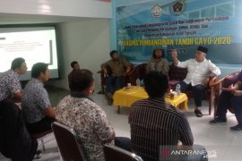 Pemkab Aceh Tengah minta perusahaan daerah laporkan setiap kegiatan CSR