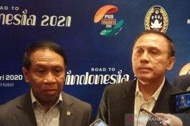 Menpora: PSSI harus mampu jadi tuan rumah terbaik Piala Dunia