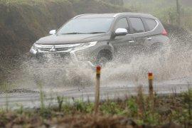 Mitsubishi Indonesia tawarkan cek gratis dan diskon suku cadang di musim hujan