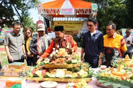 Wabup meriahkan HUT SMAN 2 Banjarbaru