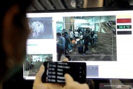 Delapan penerbangan Denpasar-Wuhan dibatalkan antisipasi sebaran corona