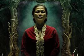 """Aktris  Djenar Maesa Ayu sebut skenario """"Mangkujiwo"""" menyerupai prosa"""
