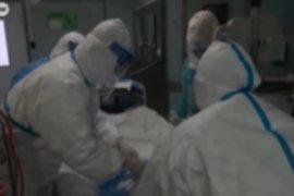 Ini fakta terbaru seputar merebaknya virus corona dari China
