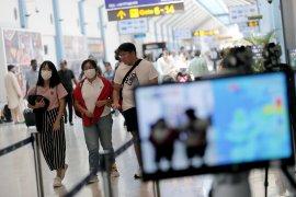 Empat kasus corona terjadi di Malaysia