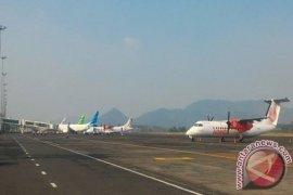 Kru Lion Air rute Manado-Guangzhou diisolasi ke RS Kandouw