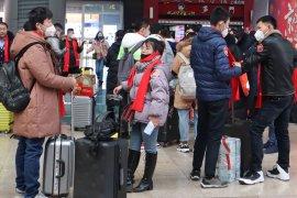 China butuh 60 juta masker/hari, baru terpenuhi 20 juta