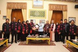 Bupati Pandeglang apresiasi lembaga pendidikan dan ketrampilan